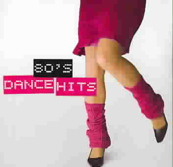 80'S DANCE HITS (CD)