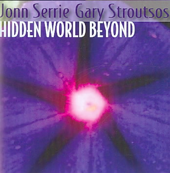 HIDDEN WORLD BEYOND BY SERRIE,JONN (CD)